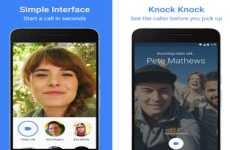 Google Duo: nueva app de videollamadas de Google ya está disponible para iOS y Android