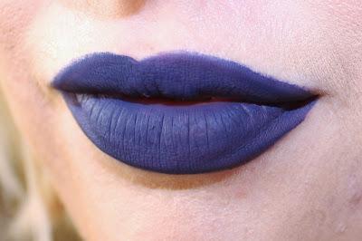 Kat Von D Everlasting Liquid Lipstick in Echo