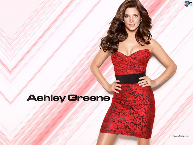 Ashley Greene Wallpaper HD