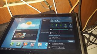 Download Firmware Samsung P5100 BI