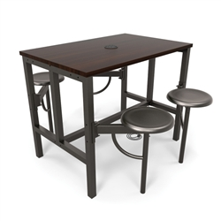 OFM Endure Series Table at OfficeAnything.com