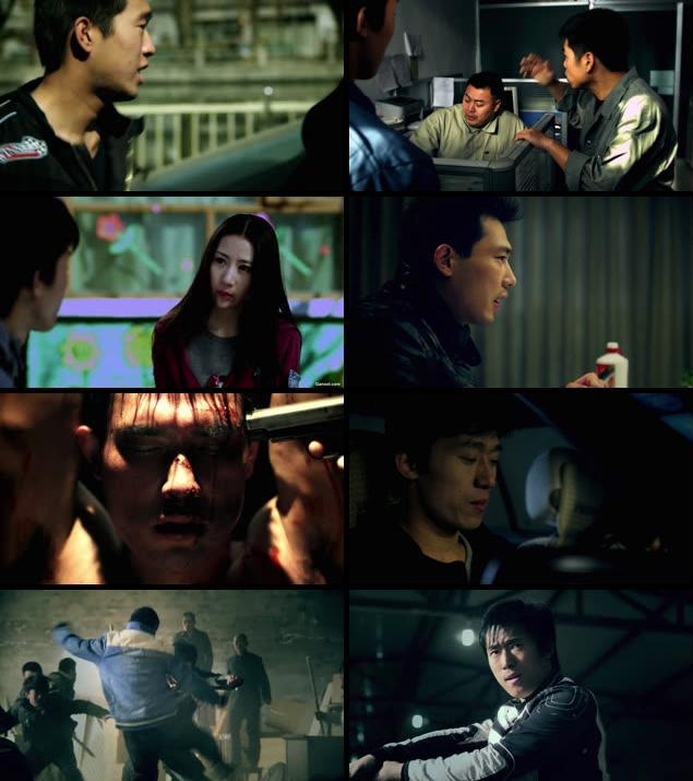 The King of the Streets 2012 Dual Audio Hindi 480p BluRay