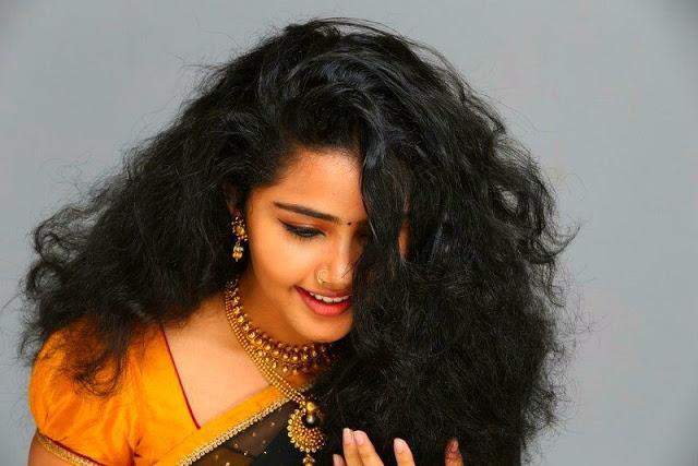 Anupama Parameswaran Profile, Wiki and Photos