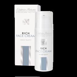 FM Group kt1 Rich Face Cream