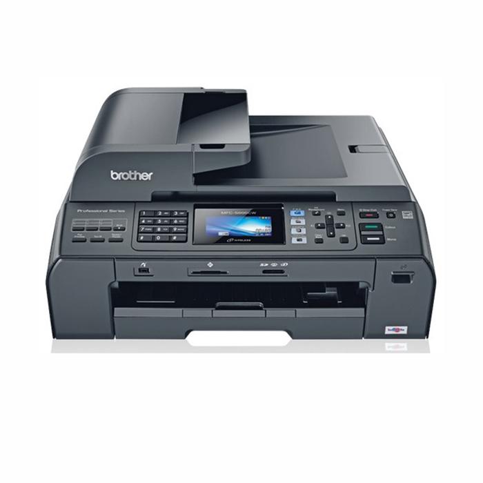 Brother printer driver macos mojave