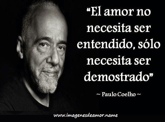 Frases Celebres De La Vida Paulo Coelho