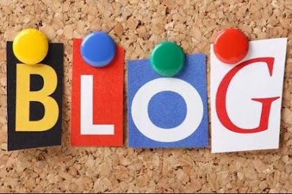 Apakah anda Blogger Pemula? Simak tips ini