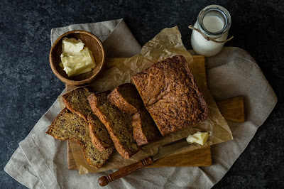 Banana Bread Recipe RV Recipes