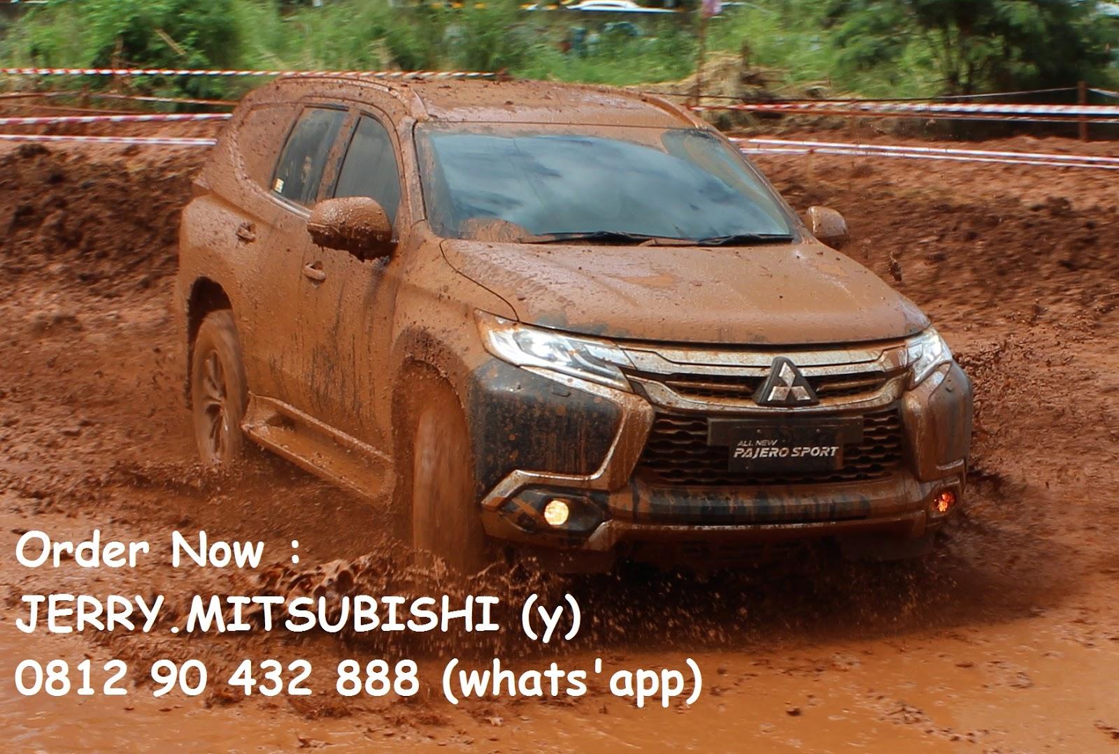 66 Gambar Mobil Mitsubishi Pajero Sport Exceed Gratis