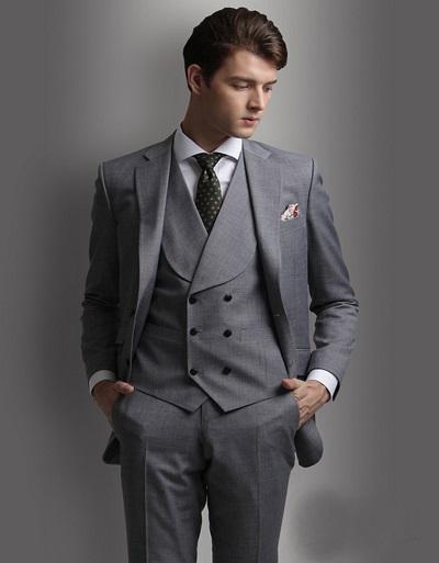 model jas formal pria terbaru