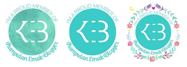 Kumpulan Emak Blogger. Inspirasi Perempuan Indonesia.