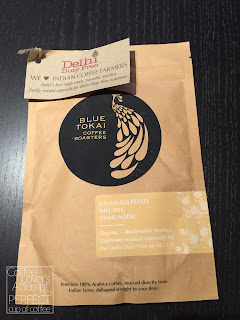 Blue Tokai Coffee