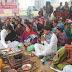 चिन्मयानंद बापू ने शास्त्रीपुरम मे कथा स्थल पर किया भूमिपूजन... देखे