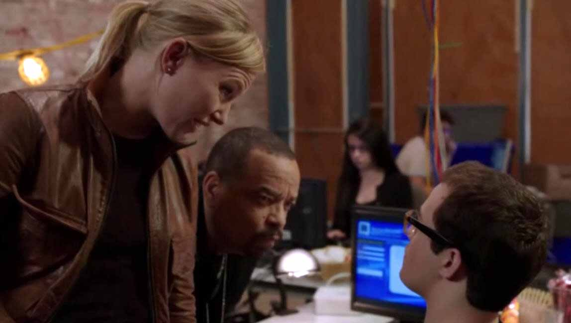 All Things Law And Order Law Amp Order Svu Russian Brides Recap Amp Review