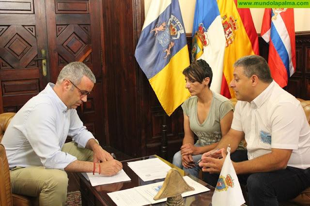 El Ayuntamiento y Sosdesaparecidos trabajarán conjuntamente para prevenir y atender los casos de desaparición de personas