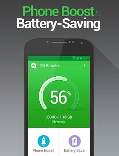 aplikasi android penghemat baterai dan memory