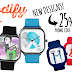 25% de descuento en relojes Modify Watches