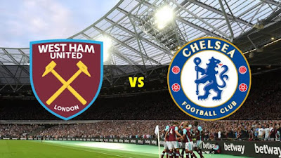 Live Streaming West Ham vs Chelsea EPL 23.9.2018