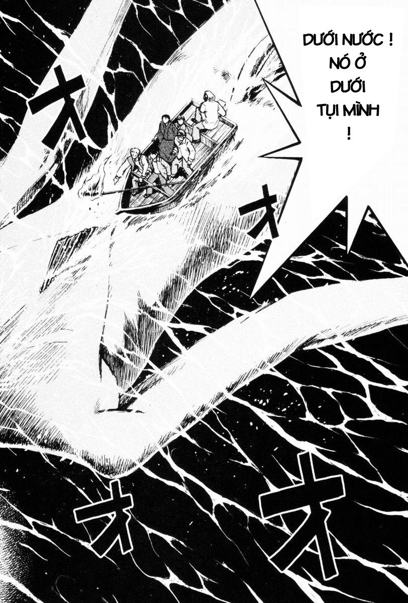 Higanjima chapter 50 trang 20