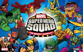 Tips Bermain Marvel Super Hero Squad: The Infinity Gauntlet PS3 Lengkap