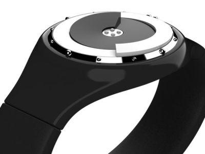 A Touch Watch for Blind People | Mono-live