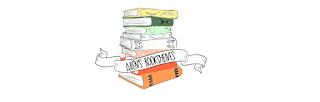 Ailen's Bookshelves