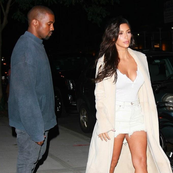 Kim Kardashian has allegedly decided to divorce Kanye West