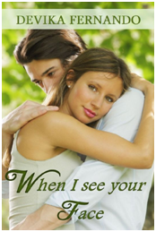 http://www.amazon.com/When-I-see-your-Face-ebook/dp/B00ISK51P8/ref=la_B00ISH0RD2_1_2?s=books&ie=UTF8&qid=1398410974&sr=1-2