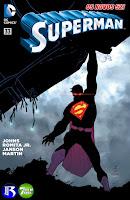 Os Novos 52! Superman #33