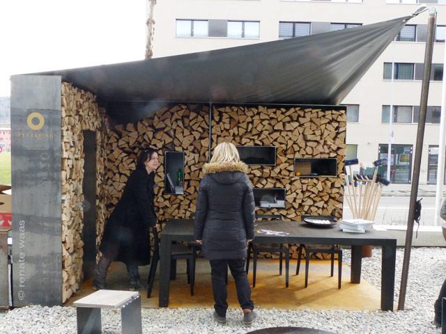 gartenblog geniesser garten 03 01 2013 04 01 2013. Black Bedroom Furniture Sets. Home Design Ideas