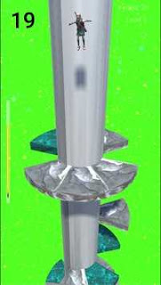 Zombie Jump Tower Colors Apk