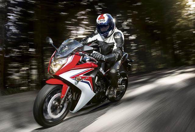 Honda CBR650, CB650F 2014 Di Lancarkan Di EICMA - Bakal Menggegar Pasaran Malaysia?