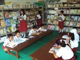 Gerakan Literasi Sekolah di Sekolah Dasar