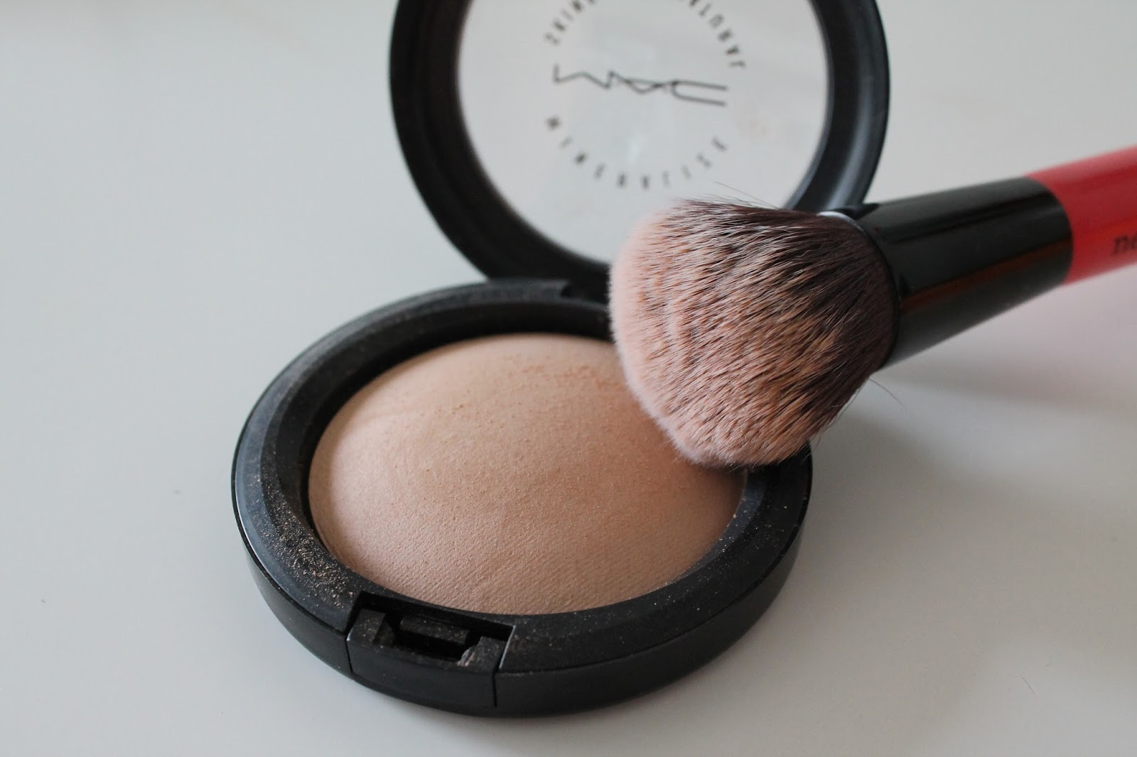 recensione MAC Mineralize SkinFinish