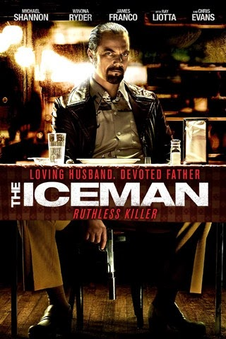 The Iceman DVDRip Latino