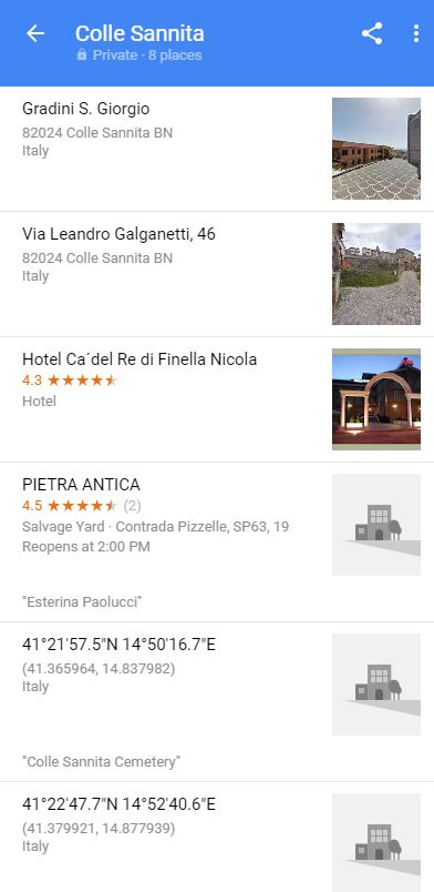 Fortify your family tree do it yourself genealogy vacation part 2 my map collection for my grandfathers hometown solutioingenieria Choice Image