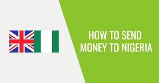 How To Send Money Easily Nigeria From Us And Other Countries