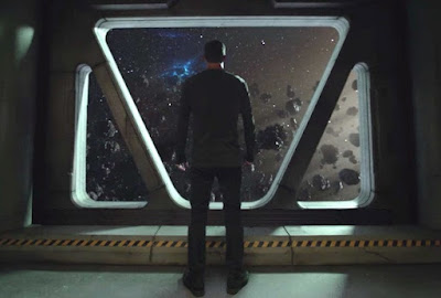 Agents of SHIELD S4 finale stinger Phil Coulson in space