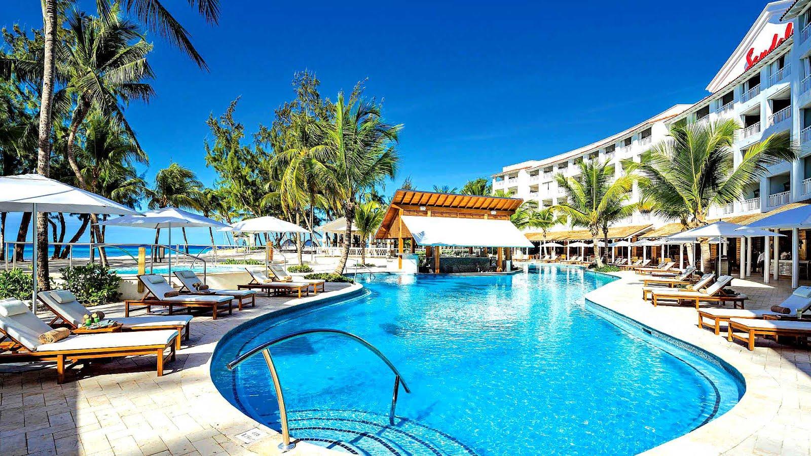 Paradise Hotel Golf Resort And Spa Barbados - Trip to Resort