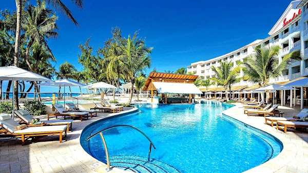 Download Paradise Hotel Golf Resort And Spa Barbados Images