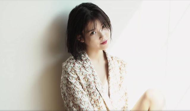 10 Artis Korea Paling Imut dan Cantik