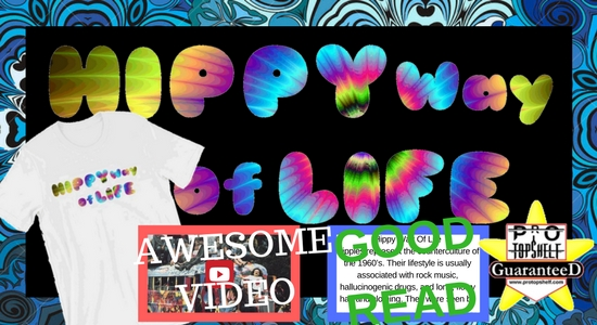 Hippy Way Of Life