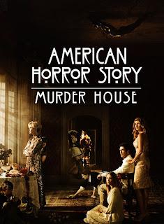 Resultado de imagen para American Horror Story: Murder House