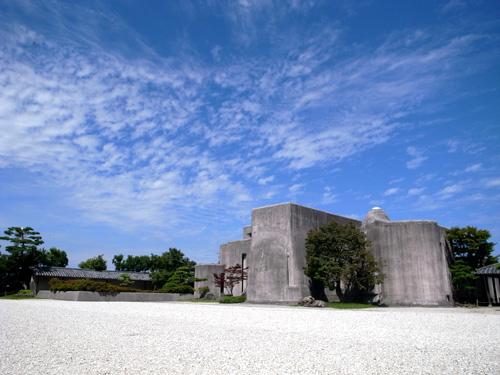 建築家が作った、日本のステキな美術館6選 谷村美術館 村野藤吾