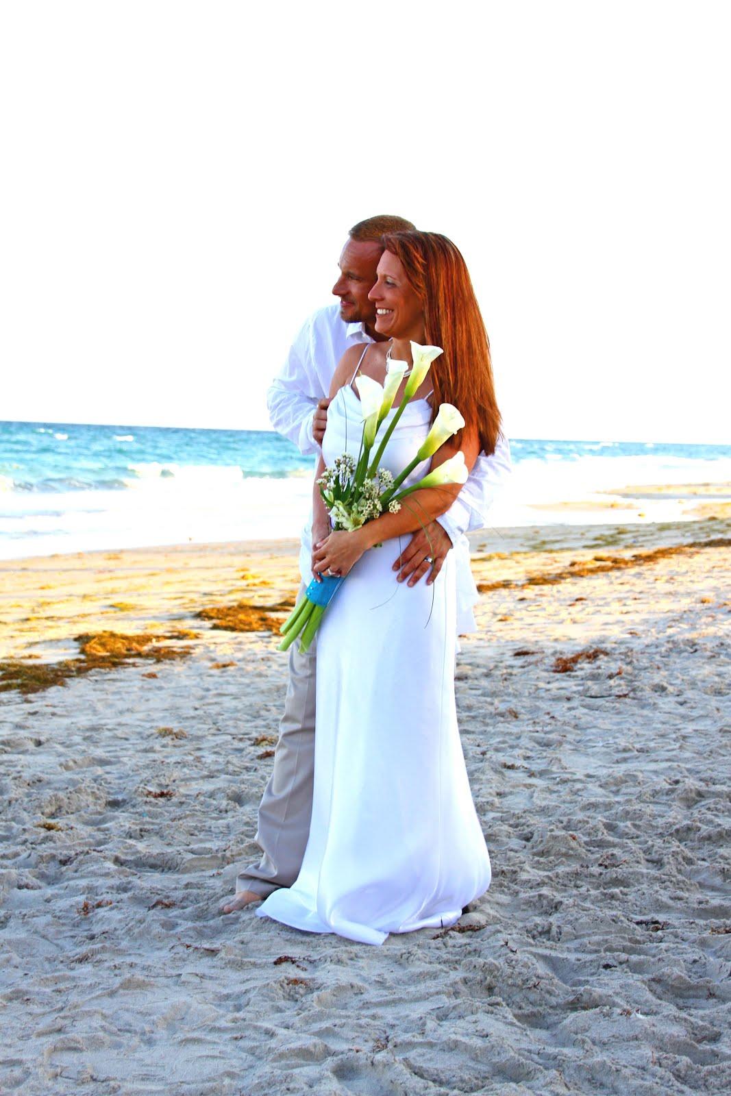 Affordable Beach Weddings 3057934387 Hollywood Beach Wedding