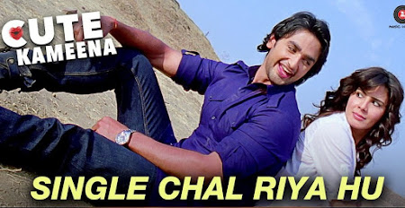 Single Chal Riya Hai - Cute Kameena (2016)