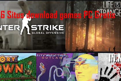 6 Situs Populer Download Game PC Gratis