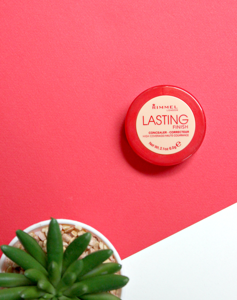 Rimmel Lasting Finish korektor