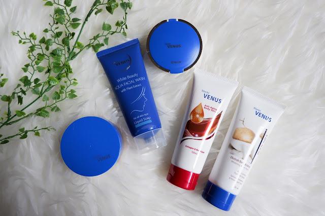 perawatan kulit cantik dan sehat