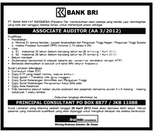 http://jobsinpt.blogspot.com/2012/04/recruitment-bank-bri-april-2012-for.html